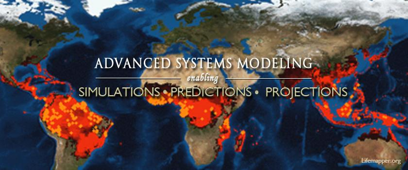 Advanced Systems Modeling